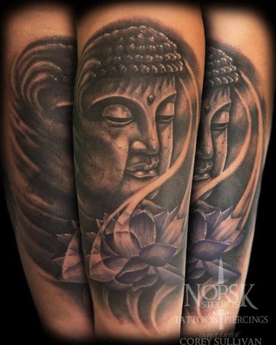 buddhalotus