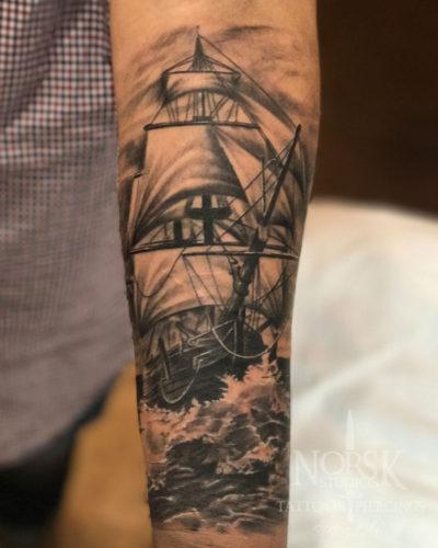 shipsails
